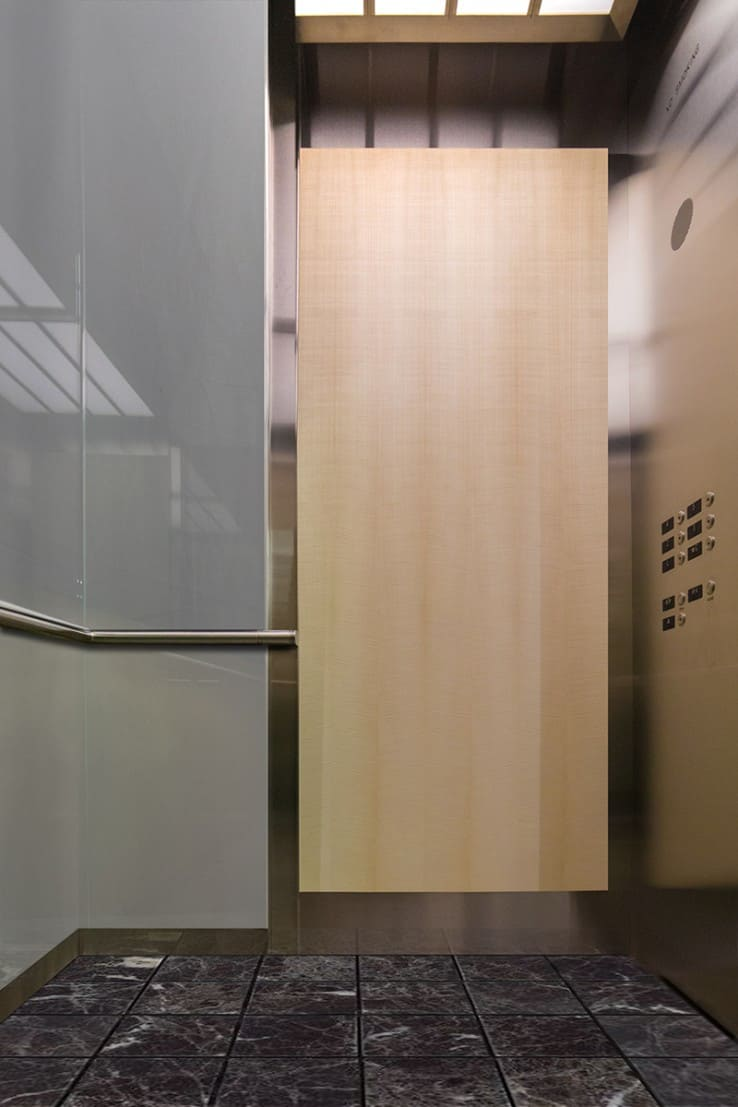 Custom Glass Elevator Cabs amp More At Ross School Of